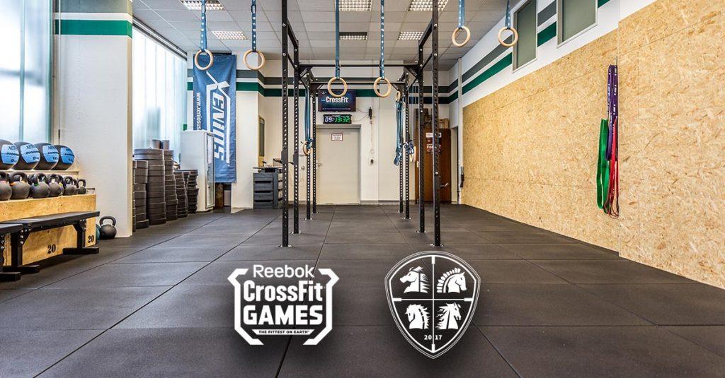Alles über die CrossFit Open 2018 und CrossFit Games