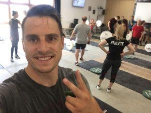 Erfahrungsbericht C-Trainerlehrgang Gewichtheben