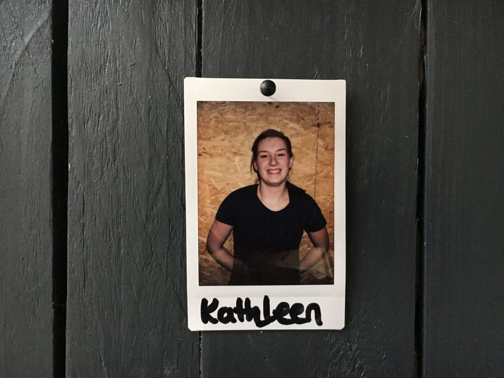 Your CrossFit Story – Kathleen