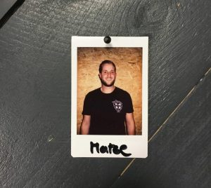 Your CrossFit Story – Matze