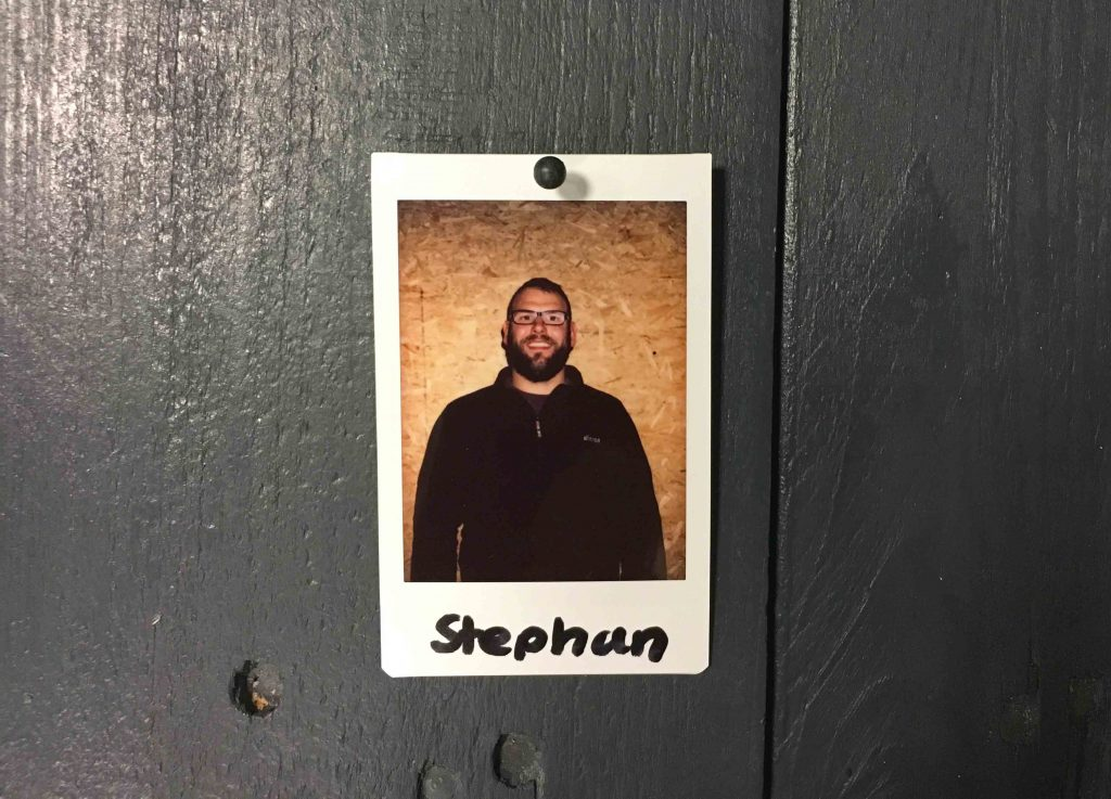 Your CrossFit Story – Stephan