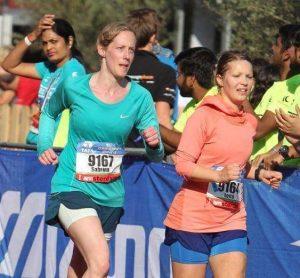 CrossFit zur Marathon Vorbereitung?