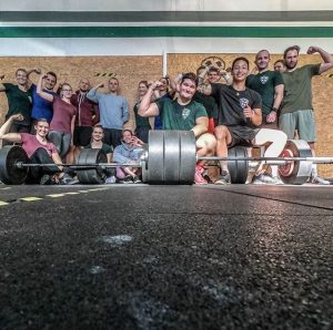 CrossFit Open 2020 – Team Challenge