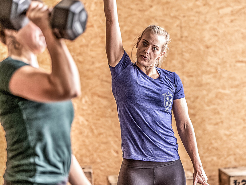 Warum ist CrossFit so teuer?