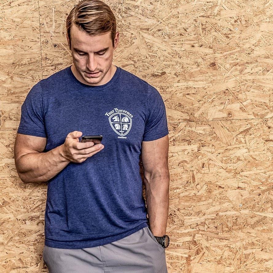 10 CrossFitter, den Du auf Instagram folgen solltest