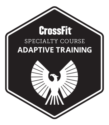 Adaptives Training CrossFit