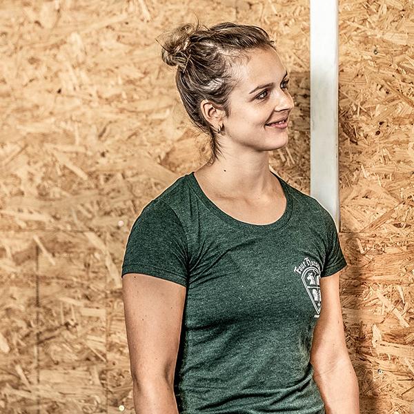 Karens Kolumne: 10 CrossFitter, den Du auf Instagram folgen solltest