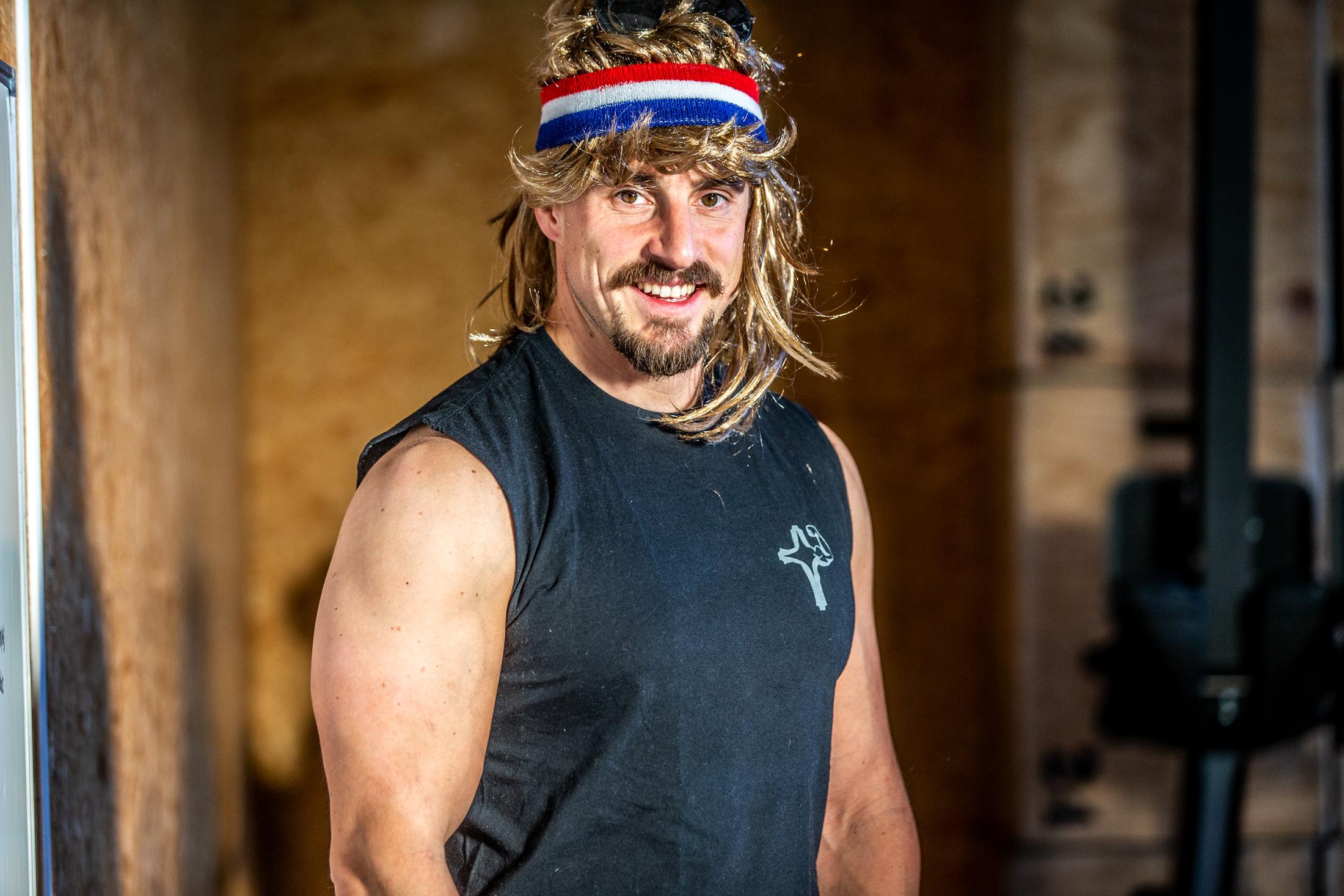 CrossFit Typen – Welcher Typ bist Du?