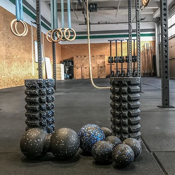 CrossFit Training Krankheit Verletzung Auszeit Blog
