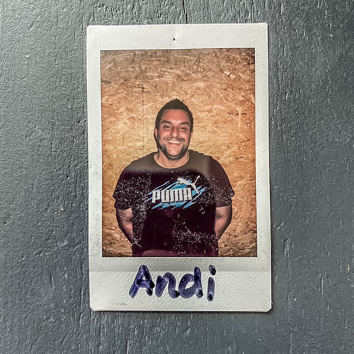 Your CrossFit Story – Andi