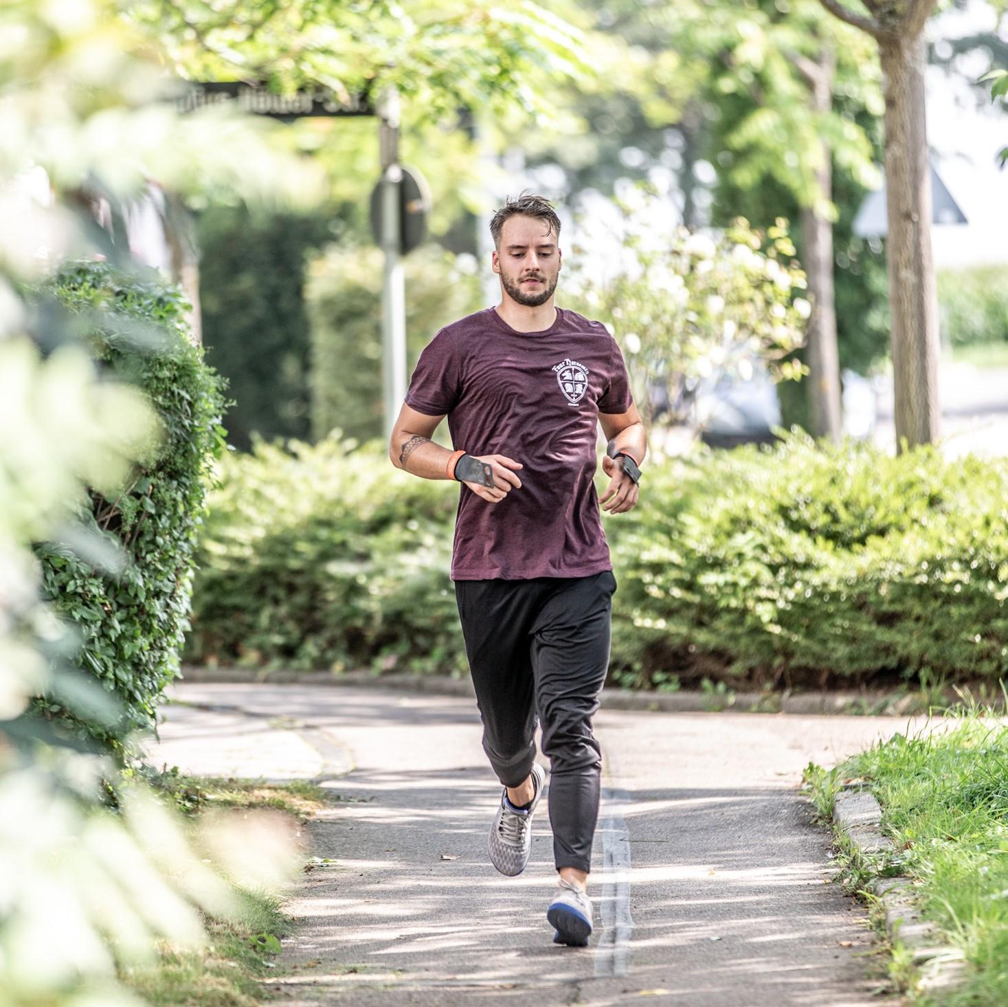 Personal Training – Individuelles Lauftraining