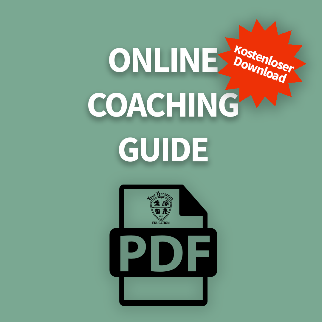 How-To: Online Coaching